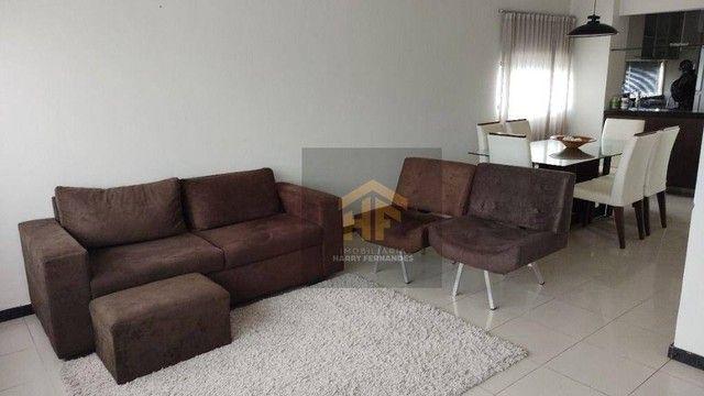 Apartamento com 01 Quarto Mobiliado com Vista pro Mar em Boa Viagem, Recife - Foto 2