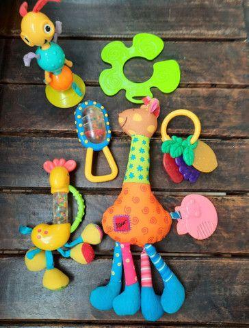 Kit brinquedos