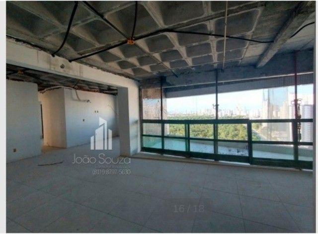 AX - Lançamento em Boa Viagem - 4 quartos - 146m² - 2 Vagas | Jayme Figueiredo - Foto 15