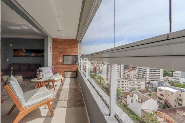 Apartamento Alto Padrão Próximo ao Hospital de Caridade - Santa Maria RS - Foto 8