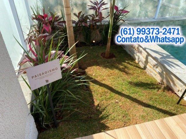 Novo Lançamento Jardins, Casas a venda em Goiania (Terreno+Casa) - Foto 9