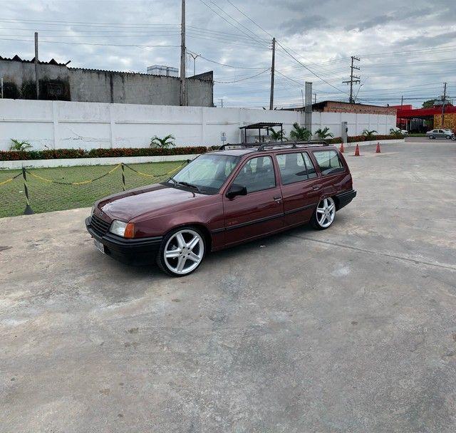 Kadett Ipanema GL 1.8 Álcool 1194/1995 - Foto 2