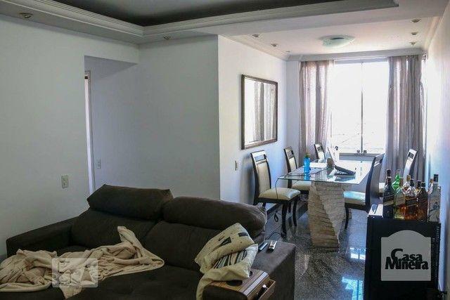 Apartamento à venda com 3 dormitórios em Coração eucarístico, Belo horizonte cod:333914