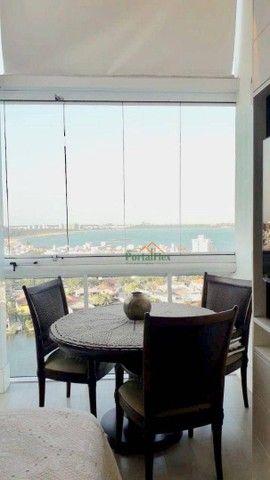 Apartamento com 4 dormitórios à venda, 180 m² por R$ 2.000.000 - Barro Vermelho - Vitória/ - Foto 14