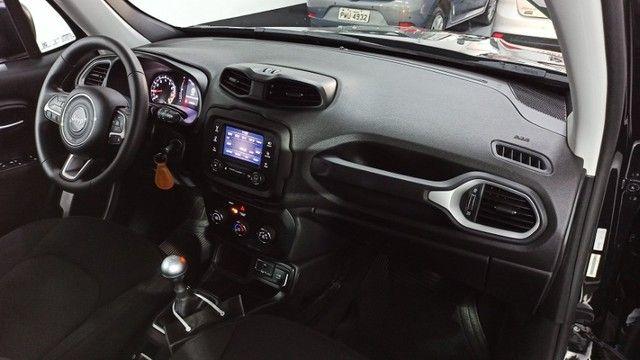 Jeep Renegade 1.8 Sport - Foto 12