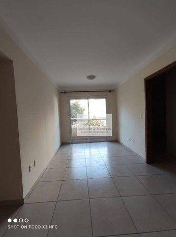 Apartamento com 1 dormitório para alugar, 44 m² por R$ 1.000,00/mês - Nova Aliança - Ribei - Foto 3