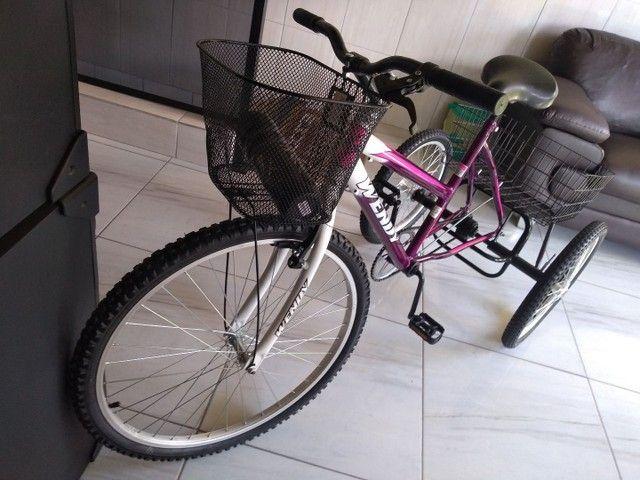 triciclo adulto - Foto 3
