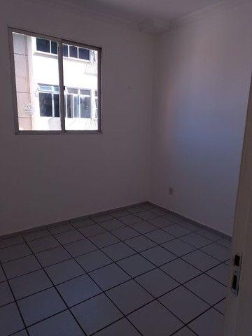 Apartamento para aluguel, 90 m², 3 quartos, no Parreão. - Foto 2