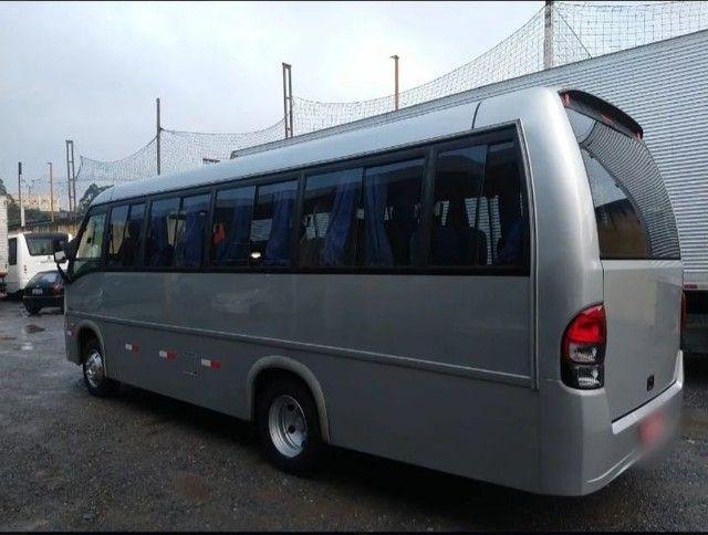 Micro-ônibus disponível para venda. - Foto 4