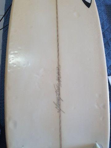 Prancha de Surf Sharp Eye - Foto 4