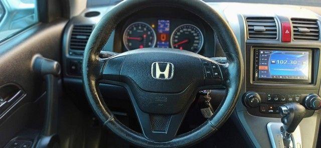 Honda - CR-V - 2010 - Kit GNV G5. - Foto 7