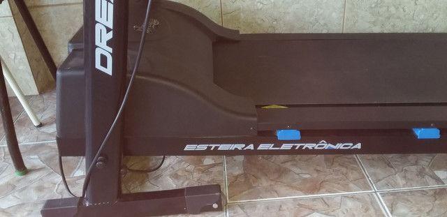 Esteira RunFit 2.1  - Foto 3