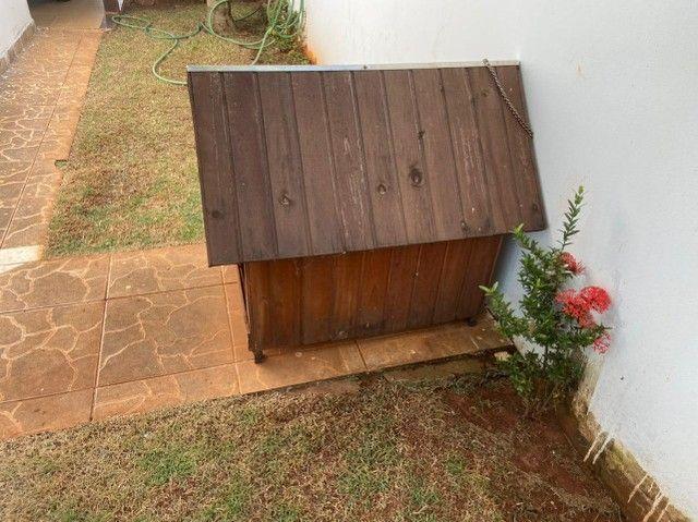 Casinha para cachorro (Grande Porte) - Foto 2