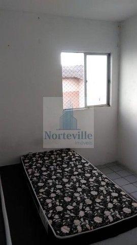 Apartamento à venda com 2 dormitórios em Jardim atlântico, Olinda cod:T04-44 - Foto 17