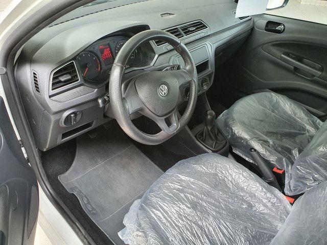 Volkswagen Gol MPI 2020 Único Dono - Foto 4
