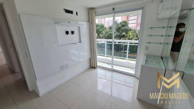 Apartamento com 3 dormitórios à venda, 76 m² por R$ 520.000,00 - Engenheiro Luciano Cavalc - Foto 16