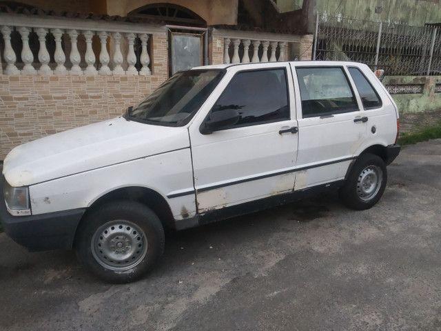 Fiat uno smart  - Foto 3