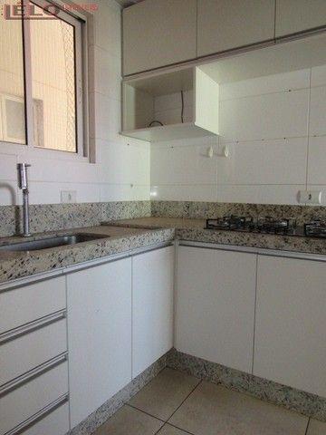 Apartamento para alugar com 3 dormitórios em Novo centro, Maringa cod:04332.001 - Foto 10