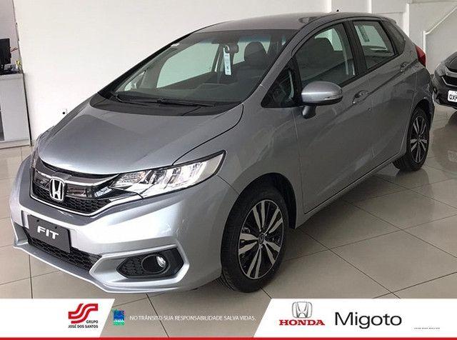 Honda fit EXL 2021 - Foto 2