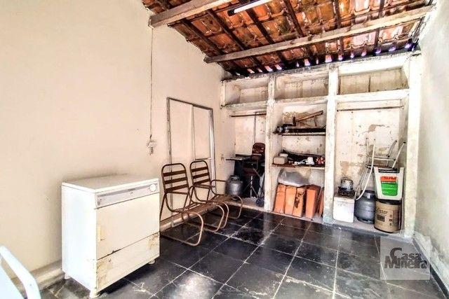 Casa à venda com 3 dormitórios em Alípio de melo, Belo horizonte cod:337629 - Foto 11