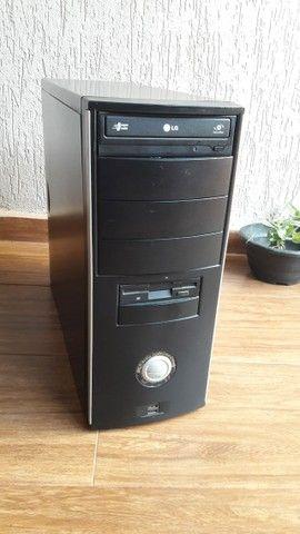 cpu core i3 3 geração 4 gb ram ddr3 hd 160 gb