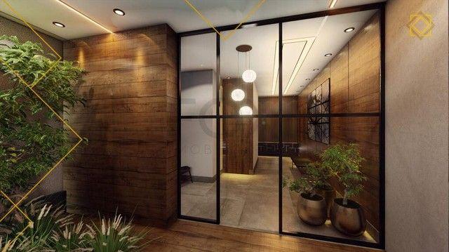 Apartamento à venda com 2 dormitórios em Santo antônio, Belo horizonte cod:16319 - Foto 8