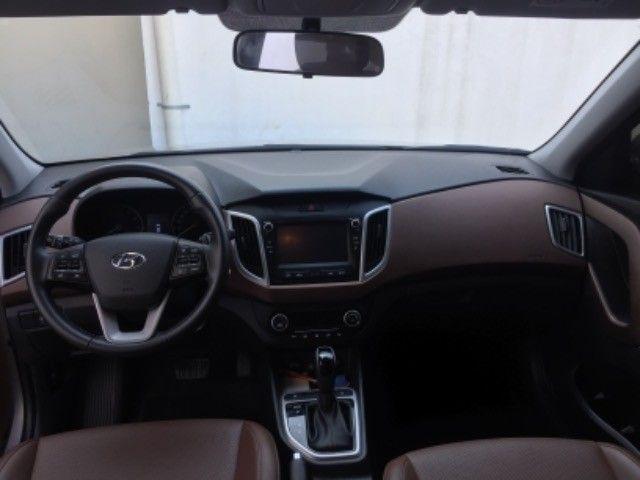 Hyundai Creta 2.0 16v flex prestige automático 2019 - Foto 10