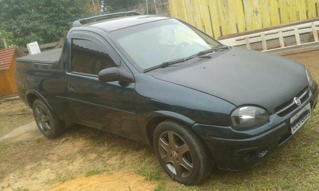 PICK UP CORSA