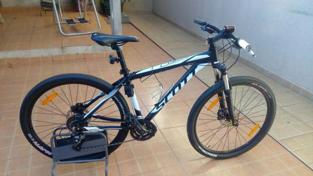 Bicicleta Scott 740 ALLOY 6061