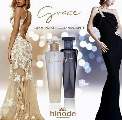Grace Midnight(Deo colônia)