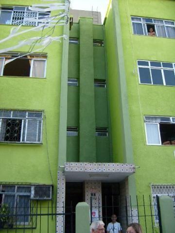 Apartamento de 2 quartos em Irajá