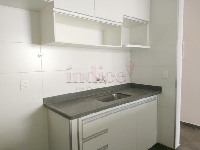 Apartamento para alugar com 1 dormitórios em Vila tibério, Ribeirão preto cod:11689 - Foto 6