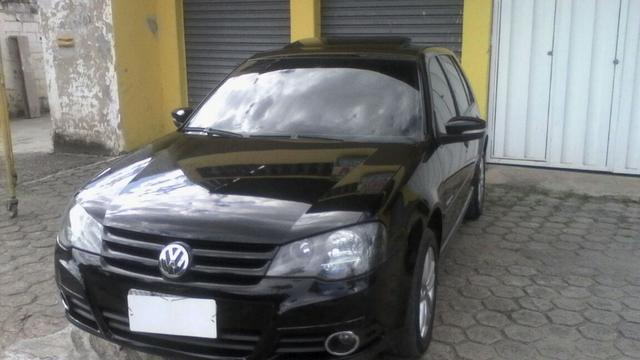 VW Golf 1.6 c/Teto Solar 13