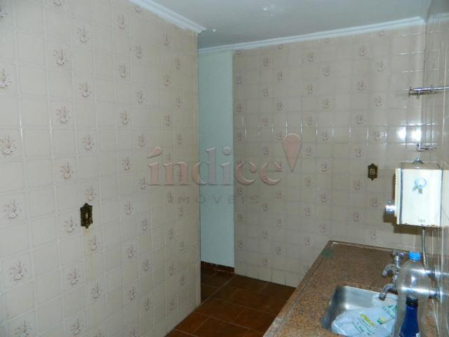 Casa à venda com 4 dormitórios em Jardim josé sampaio júnior, Ribeirão preto cod:7947 - Foto 18