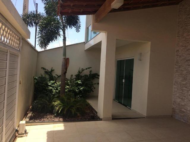 Casa Alto Padrão Duplex Cond. Fechado no Araçagi a Venda, 2 Suítes, 1 Quarto, 3 Vagas - Foto 2