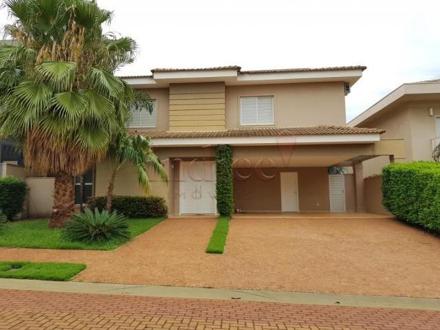 Casa de condomínio à venda com 4 dormitórios em Jardim canadá, Ribeirão preto cod:10286