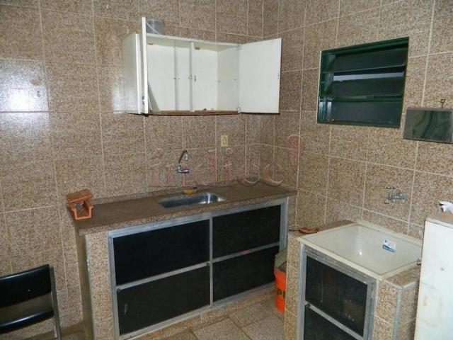 Casa à venda com 4 dormitórios em Jardim josé sampaio júnior, Ribeirão preto cod:7947 - Foto 15