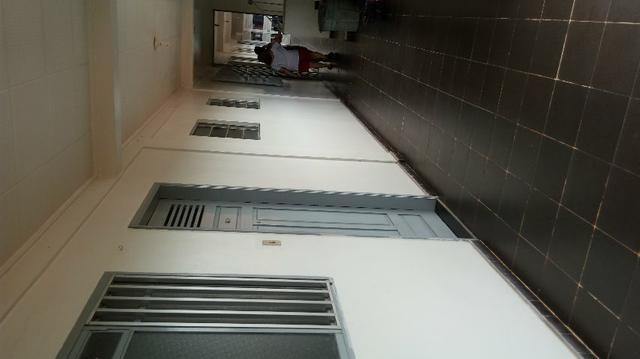 Apartamento no centro de Castanhal edificio eustquio 2/4 por 1.000 reais zap * - Foto 4