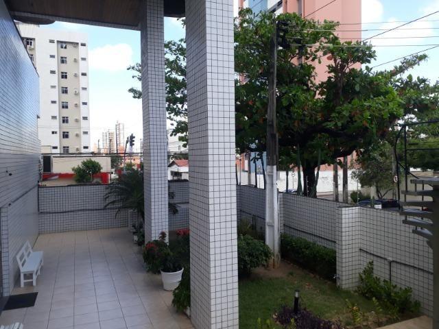 Apartamento 118m² com 3 suítes e 2 vagas Aldeota - Foto 3