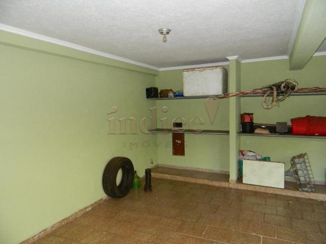 Casa à venda com 4 dormitórios em Jardim josé sampaio júnior, Ribeirão preto cod:7947 - Foto 10
