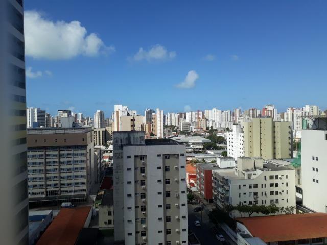 Apartamento 118m² com 3 suítes e 2 vagas Aldeota - Foto 20