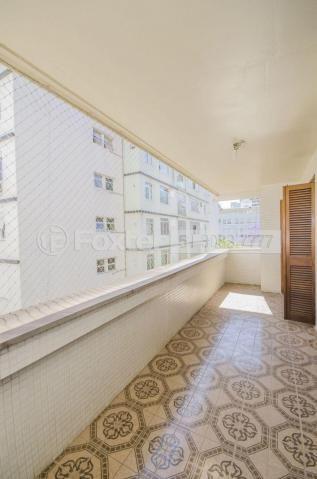 Apartamento à venda com 4 dormitórios em Independência, Porto alegre cod:179226 - Foto 4