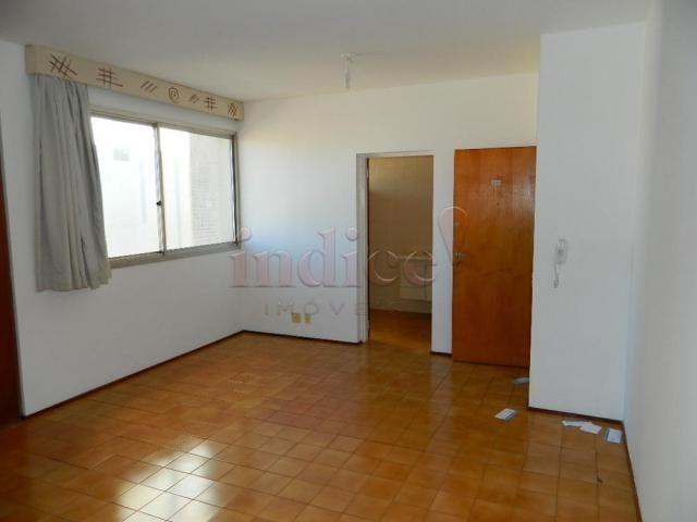 Apartamento para alugar com 1 dormitórios em Centro, Ribeirão preto cod:9321