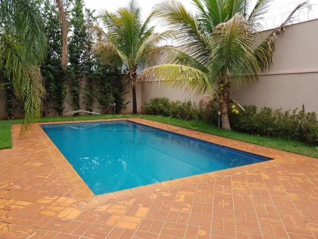 Casa de condomínio à venda com 4 dormitórios em Jardim canadá, Ribeirão preto cod:10286 - Foto 9