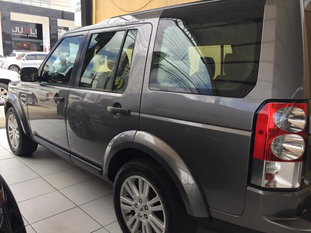 Land Rover Discovery4 SE 2.7 único dono! - Foto 7