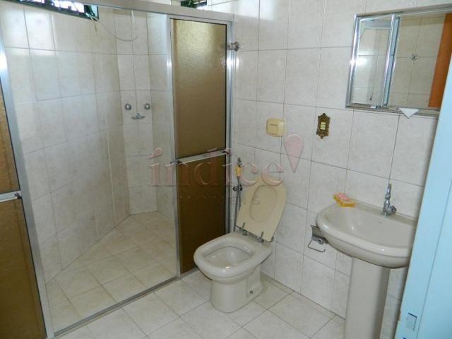 Casa à venda com 4 dormitórios em Jardim josé sampaio júnior, Ribeirão preto cod:7947 - Foto 3