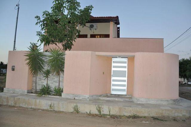 Excelente Casa em Pombal - PB