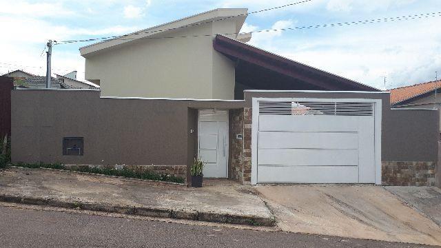 Casa nova no Bairro Jd Floresta