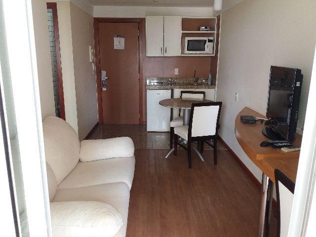Flat Mercure DF - Setor Hoteleiro Norte - 40m2