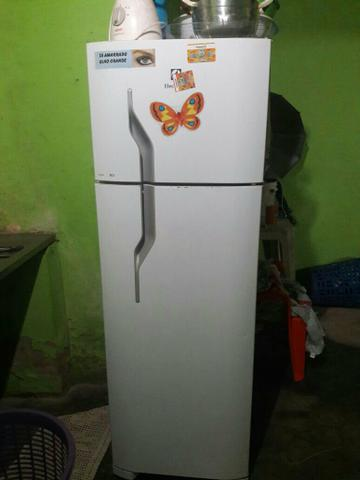 Electrolux gelo seco